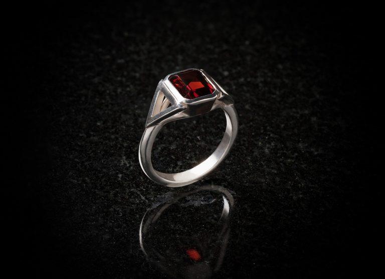 Jewellery Product Photographer East Lothian Edinburgh Scotland