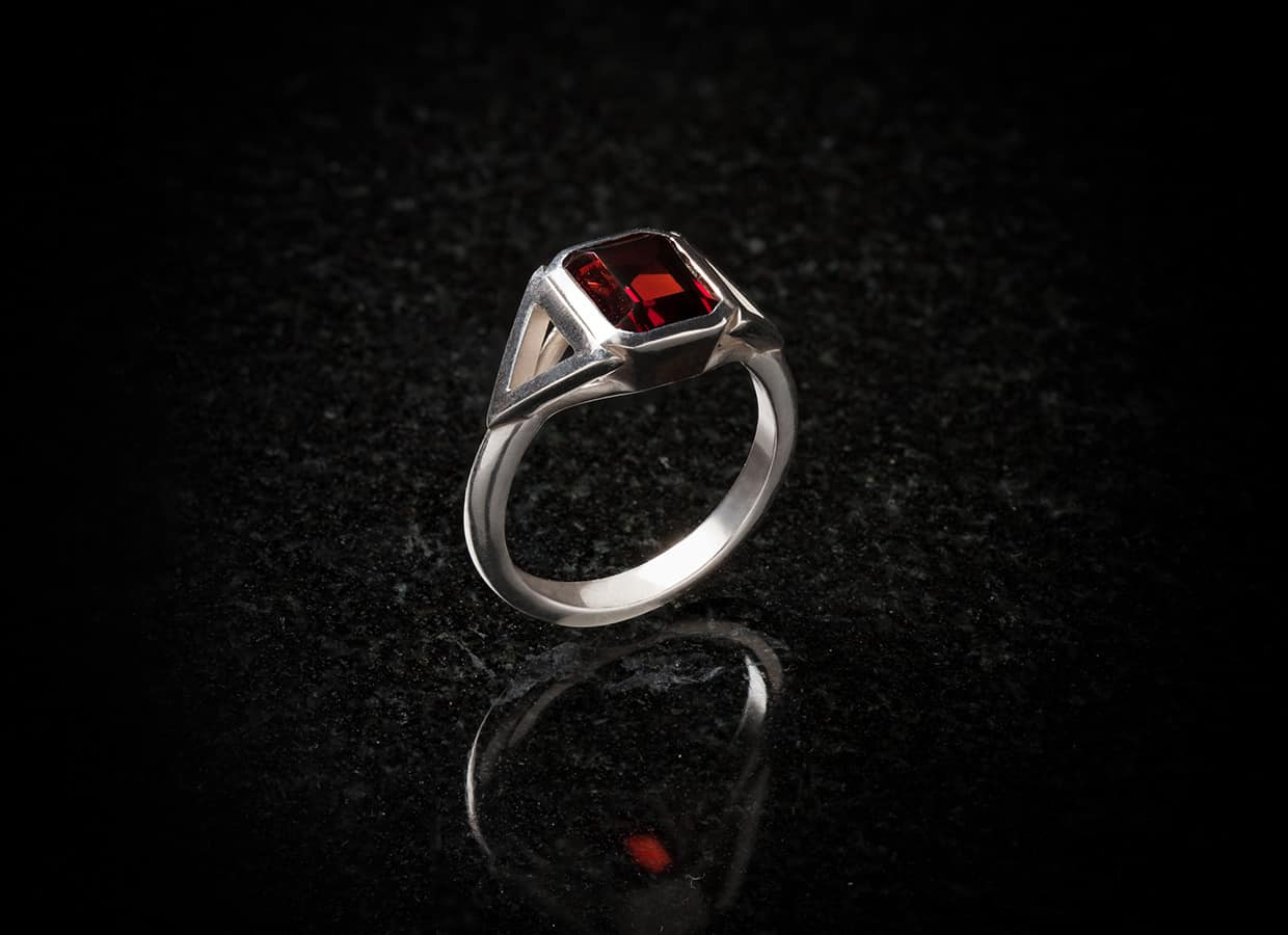 Jewellery Product Photographer East Lothian Edinburgh Scotland